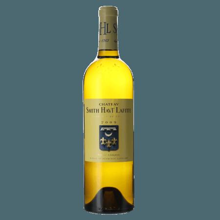 chateau-smith-haut-lafitte-blanc-bouteille-pessac-leognan