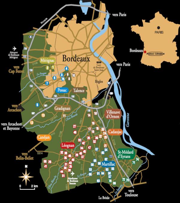 pessac-leognan-mappa-pessac-leognan-map-pessac-leognan-carte-appellation-regionale-aoc