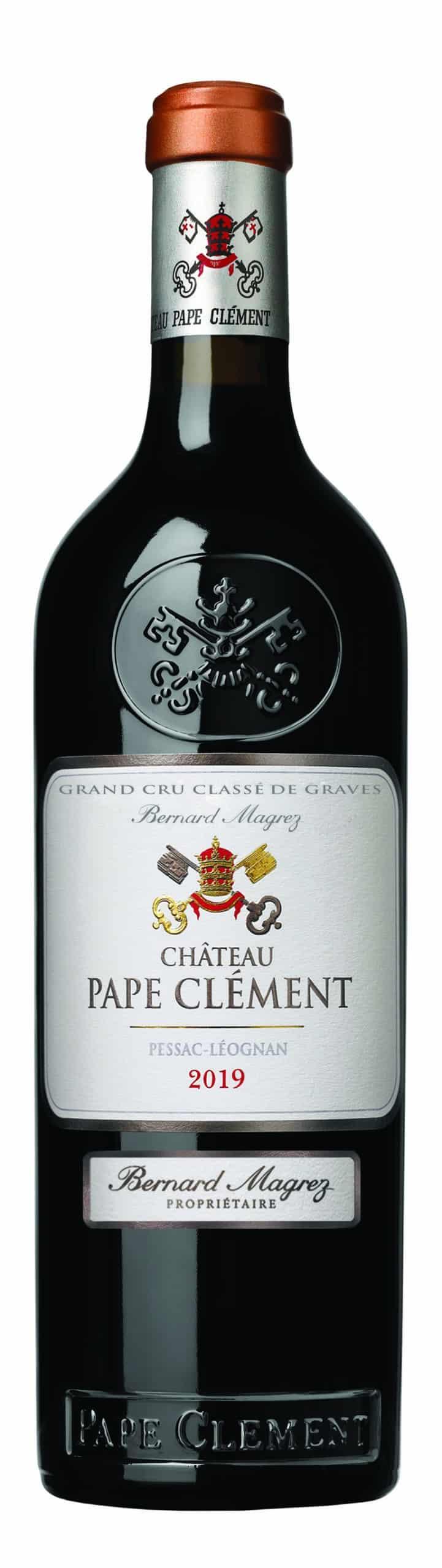 chateau-pape-clement-rouge-bouteille-pessac-leognan