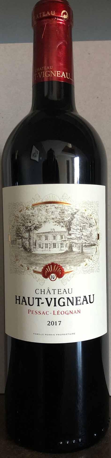 l-apprenti-sommelier-vins-pessac-leognan-chateau-haut-vigneau-bouteille-rouge