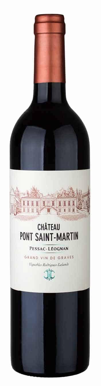 vins-pessac-leognan-l-apprenti-sommelier-chateau-pont-saint-martin-visite-bouteille-rouge